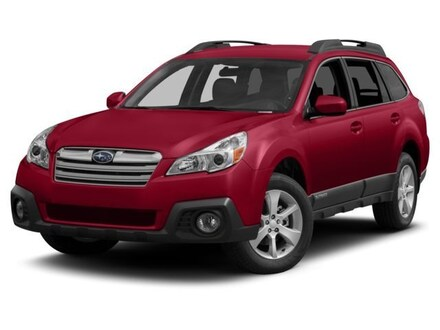 2013 Subaru Outback 3.6R LIMITED SUV for sale in Fort Collins, CO