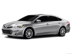 Used 2013 Toyota Avalon Limited Sedan in Portsmouth, NH