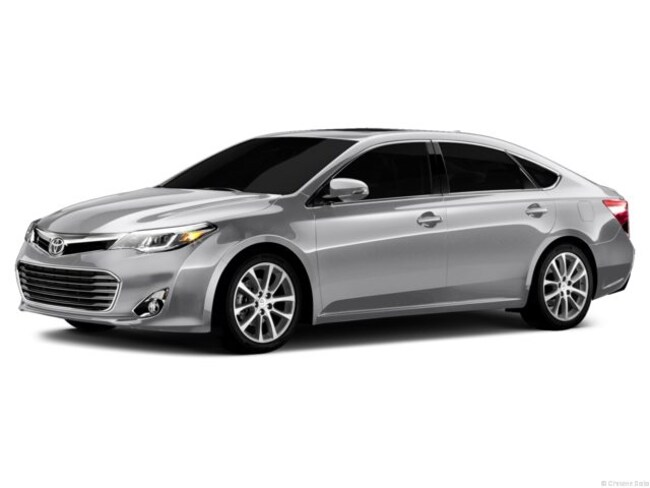 2013 Toyota Avalon For Sale >> Used 2013 Toyota Avalon For Sale At David Mcdavid Plano Lincoln Vin 4t1bk1eb9du057326