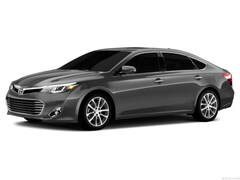 2013 Toyota Avalon XLE Sedan for sale in Portsmouth