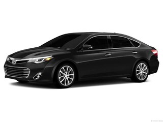 Certified Used 2013 Toyota Avalon XLE Touring 4T1BK1EB2DU077742 in Appleton