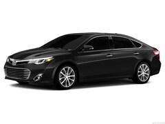 2013 Toyota Avalon XLE Premium Sedan