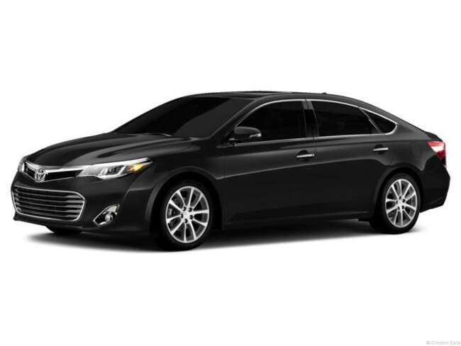2013 Toyota Avalon For Sale >> Used 2013 Toyota Avalon For Sale Little Rock Ar 4t1bk1eb9du040932