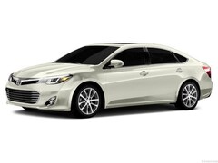 2013 Toyota Avalon 4dr Sdn XLE Touring Car
