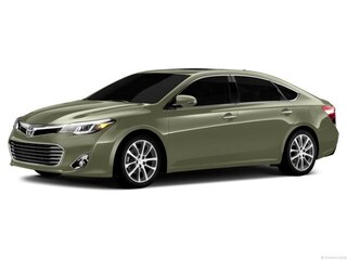 Used 2013 Toyota Avalon XLE TOURING Car Torrance, CA