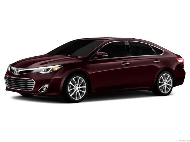 2013 Toyota Avalon Limited Limited Sedan