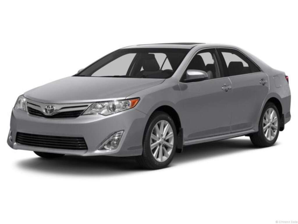 Pre Owned Toyota >> 2013 Pre Owned Toyota Camry Sedan L Package For Sale At Park Place Dealerships Lxp334696