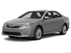 2013 Toyota Camry LE Sedan