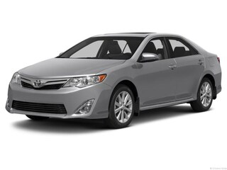 Used 2013 Toyota Camry Sedan For sale in Winchester VA, near Martinsburg WV