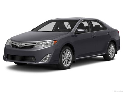 2013 Toyota Camry For Sale >> Used 2013 Toyota Camry For Sale Jamestown Ny Lakewood 4t1bf1fk8du215450