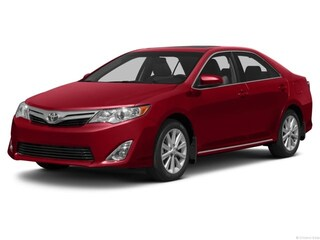 used 2013 Toyota Camry Sedan in Lafayette
