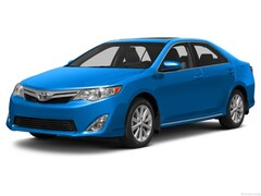 Bargain Used 2013 Toyota Camry Sedan under $15,000 for Sale in Ithaca, NY