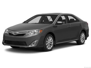 Used 2013 Toyota Camry LE Sedan for sale near you in Boston, MA