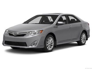Discounted bargain used vehicles 2013 Toyota Camry XLE Sedan 4T4BF1FKXDR323106 for sale in Peoria, AZ near Phoenix