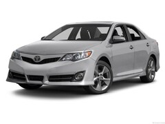Used 2013 Toyota Camry SE 4dr Sdn I4 Auto  Natl Sedan for sale in Charlotte, NC