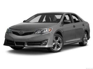 2013 Toyota Camry SE Sedan