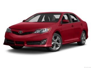 Used 2013 Toyota Camry SE Sedan For sale in Winchester VA, near Martinsburg WV