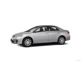 Used 2013 Toyota Corolla LE Sedan for sale in Aurora, CO