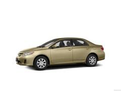 Used 2013 Toyota Corolla LE Sedan for sale in Temple, TX