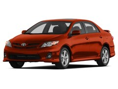 Used 2013 Toyota Corolla S Special Edition Sedan in Portsmouth, NH