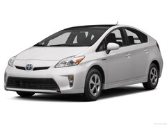 Bargain 2013 Toyota Prius Hatchback T30502A for sale in Dublin, CA