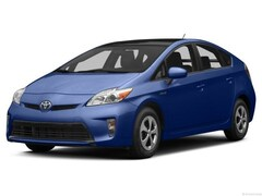 Used 2013 Toyota Prius Two Hatchback Utica New York