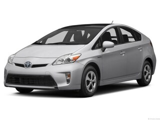 Used 2013 Toyota Prius Three Hatchback For sale in Winchester VA, near Martinsburg WV