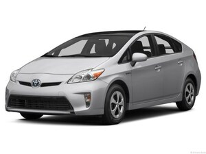 2013 Toyota Prius 5dr HB Five