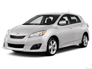 2013 Toyota Matrix L Automatic Hatchback