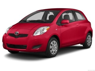 Used 2013 Toyota Yaris LE Liftback for sale near you in Boston, MA