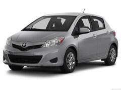 2013 Toyota Yaris LE Liftback