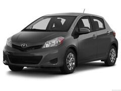 2013 Toyota Yaris 5DR SE Automatic Liftback