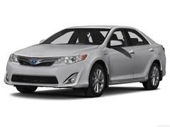 2013 Toyota Camry Hybrid LE Sedan Lawrenceville, NJ
