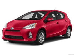 2013 Toyota Prius c Two Hatchback