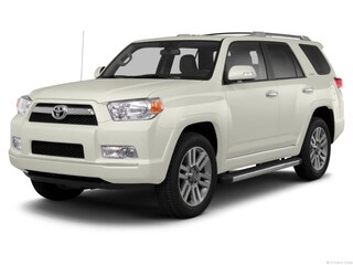 Used 2013 Toyota 4Runner SR5 SUV in Shreveport near Texarkana