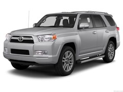 2013 Toyota 4Runner SR5 w/ 3rd Row Seat SUV for sale in Portsmouth