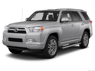 2013 Toyota 4Runner SUV