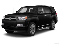 Used 2013 Toyota 4Runner SUV in Erie, PA
