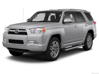 Used 2013 Toyota 4Runner Limited SUV 178802 in Thornton, CO