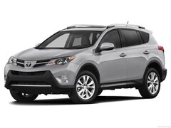Used 2013 Toyota RAV4 LE SUV for Sale in West Palm Beach, FL