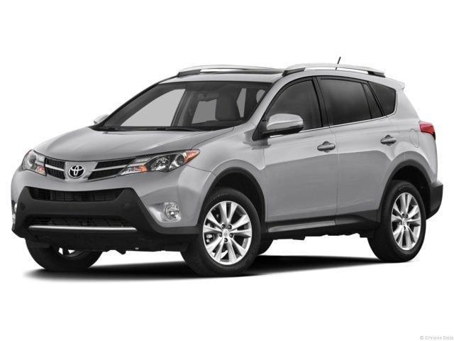 Used 2013 Toyota Rav4 Suv For Sale East Syracuse Ny