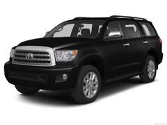 2013 Toyota Sequoia RWD 5.7L SR5