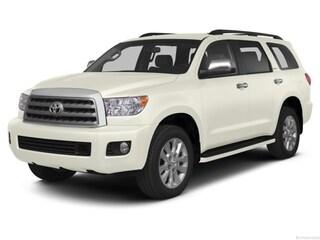 Used 2013 Toyota Sequoia Platinum 4x4 Platinum  SUV FFV in Phoenix, AZ