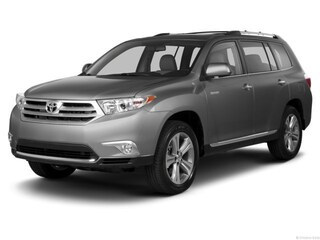 Used 2013 Toyota Highlander FWD 4dr V6 (Natl) SUV for sale in Irondale