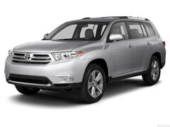New 2013 Toyota Highlander 4WD Plus V6 SUV for Sale in Twin Falls, ID