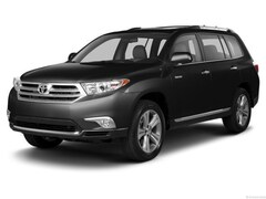 2013 Toyota Highlander Limited SUV For Sale in Auburn, ME