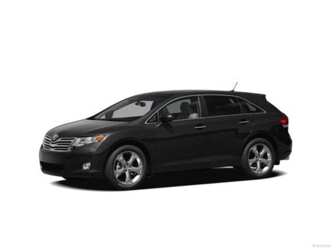2013 Toyota Venza XLE Wagon