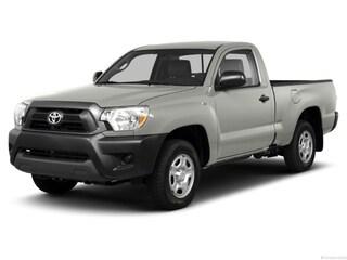2013 Toyota Tacoma Truck Regular Cab