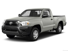 2013 Toyota Tacoma Base Truck Regular Cab