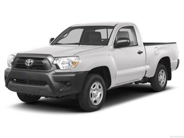 2013 Toyota Tacoma Truck